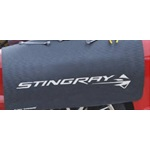 Original Fender Gripper - Stingray Corvette