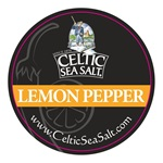 Lemon Pepper Seasoning Sample (.64oz.)