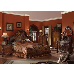 12140Q KIT- DRESDEN QUEEN BED