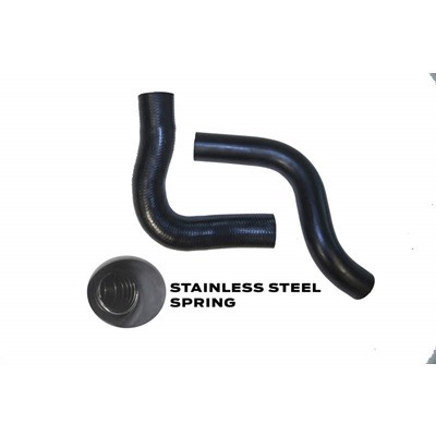 1964-69 Late Model Mustang 302 Radiator Hose