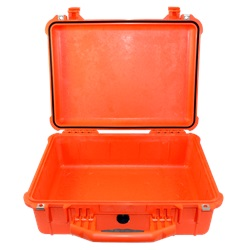 Pelican Carrying Case for CCMS