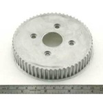 CLUTCH PULLEY A