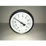 "3-1/2"" Steam Gauge w/ InternalSiphon"