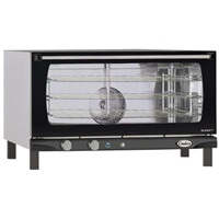 Cadco LineChef Full Size Manual Convection Oven