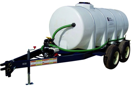 1025 Gallon Tandem Axle Nurse Trailer