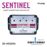 SENTINEL® Complete (4) Lamp