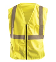 High Visibility Classic Mesh Standard Safety Vests