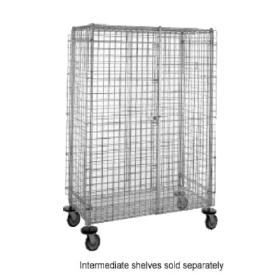 "Metro Metroseal II 14"" Security Carts"