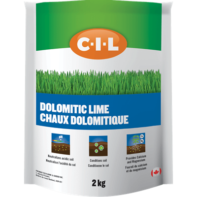 C-I-L Dolomitic Lime