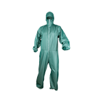 Fire-Dex Reusable Isolation Coveralls