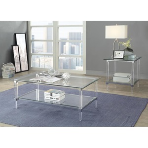 80940 COFFEE TABLE