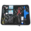 SERVICE KIT: MISCELLANEOUS TOOLS WITH CASE