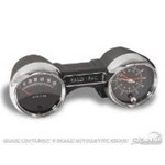 65 Rally pac v8 8000rpm bk/chr Call for availability