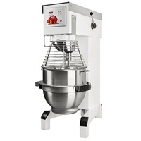 Varimixer W5A Variable Speed Drive Food Mixer 5-Qt. Capacity