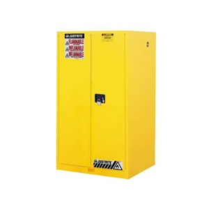Safety Cabinets 60 Gallon