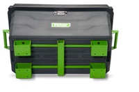 Toter® Jobsite Toolbox and Accessories
