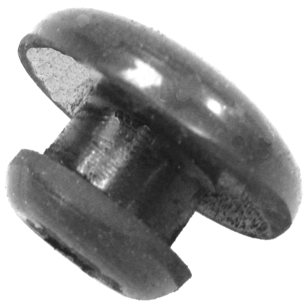 Steele Rubber Products - Frame hole plug