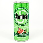 Switch, Watermelon Strawberry - 8oz (Case of 24)