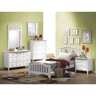 09150T KIT-TWIN SIZE BED