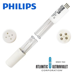 Philips TUV 325W HO XPT OEM Lamp