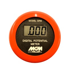 Digital Potential Meter Kit