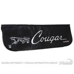 Cougar Fender Cover