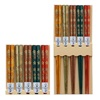 FLORAL CHOPSTICKS SET
