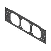 5 Square Support Bracket 18""