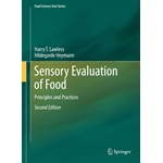 Sensory Evaluation of Foods (Springer)