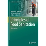 Principles of Food Sanitation, Sixth Edition (Springer)