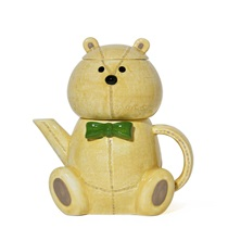 Teddy Tea Set