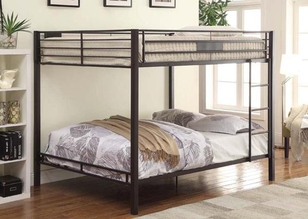 acme furniture kaleb bunk bed rh acmecorp com