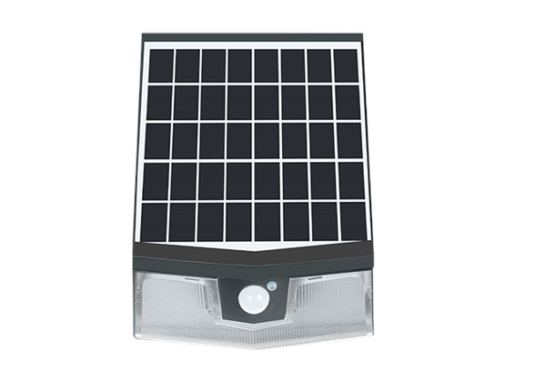 Solar Wall Packs