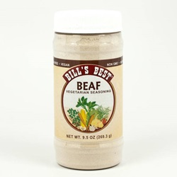 Beef Seasoning - Bill's Best® (9.5oz)