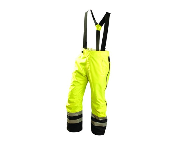 SP Workwear Premium Breathable Rain Bib Pants