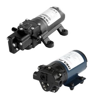 Powerflo Series Pumps