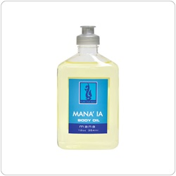 Pure Fiji Mana'ia Exotic Oil for Men, Retail