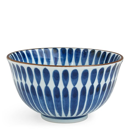 BLUE POSTS BOWL