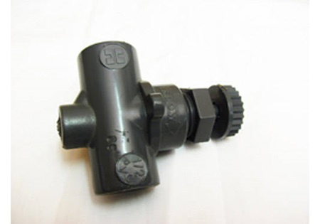 "1/4"" Threaded Needle Valve"
