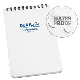 DURARITE TOP SPIRAL  NOTEBOOK
