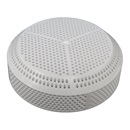 "SUCTION COVER: 4-7/8"" 179/256GPM WHITE"