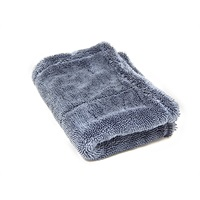 Premium Gray Towel - Small