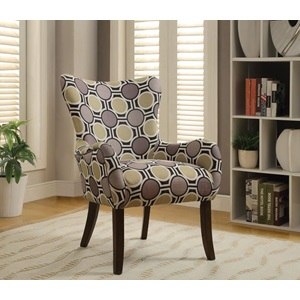 59402 ACCENT CHAIR