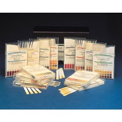 ColorpHast® pH Strips (EMD Millipore)