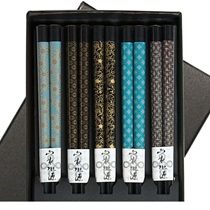 Patterns Chopsticks Boxed Set