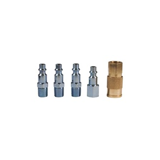 Air Compressor Coupler Kit