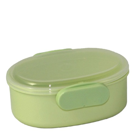 Snack Bento Box - Green