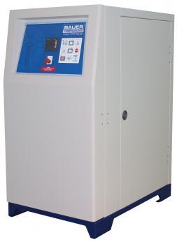 Bauer Compressors Maxi Verticus Compressor System