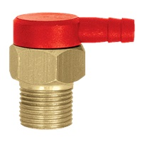 "MTM Hydro 3/8"" Thermal Relief Valve with Barb"