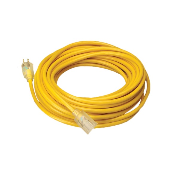 Heavy Duty Extension Cords-BOOK